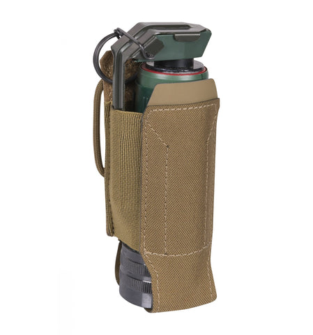 Direct Action Flashbang Pouch Open Coyote