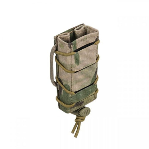 Direct Action Speed Reload Pistol Pouch Multicam