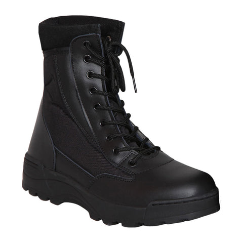 Dragonpro Combate Boot Black