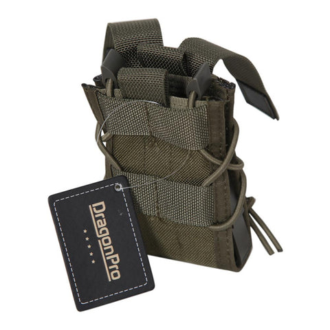 Dragonpro tac mag Pouch OD