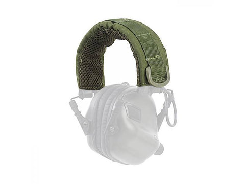 Opsmen Earmor Advanced Modular Headset Cover Fooliage Green