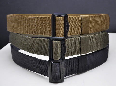 Tactical Tools Tactical Light Belt 45 MM Coyote