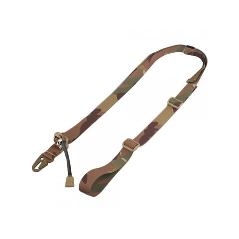 EMERSONGEAR TWO-POINT SLING MULTICAM