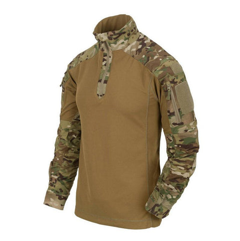 Helikon - Tex MCDU Combat Shirt® - NyCo Ripstop - MultiCam®