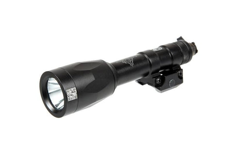 Night Evolution M600P Scout Weaponlight Black
