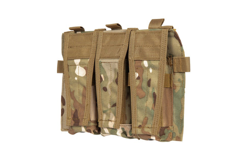 Primal Gear Triple 5.56 Pouch for Rush 2.0 Vest - Multicam®
