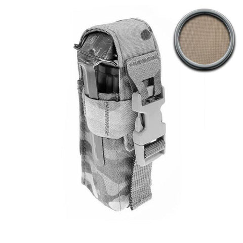 Templar's Gear Flashbang Pouch  Coyote Brown