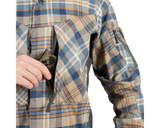 Helikon - Tex MBDU Flannel Shirt Ginger Plaid