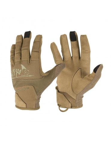 Helikon - Tex Range Tactical Gloves Coyote / Adaptive Green A
