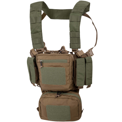 Helikon - Tex Training  Mini Rig Olive/Coyote