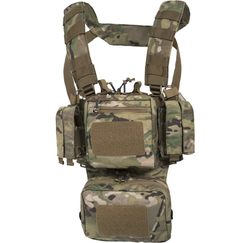 Helikon - Tex Training  Mini Rig Multicam