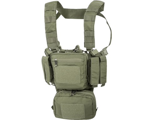 Helikon - Tex Training  Mini Rig Olive Green