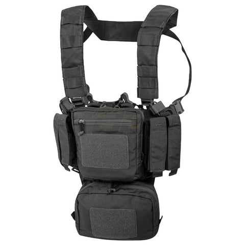 Helikon - Tex Training  Mini Rig Black