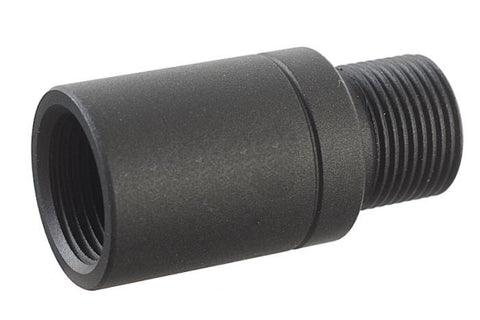 G&P 1 Inch Outer Barrel Extension CW