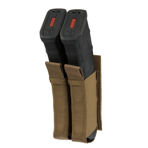 Helikon - Tex Double Rifle Magazine Insert Coyote