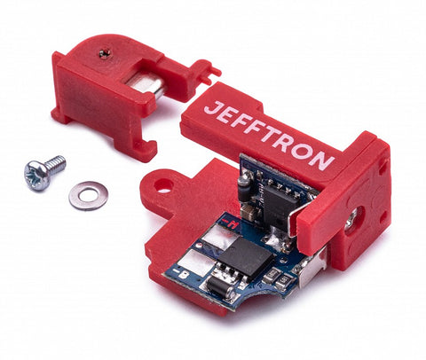 JEFFTRON MOSFET for V2 gearbox