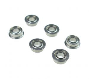 Prometheus 6mm Metal Bushing With Bearing