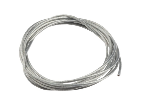Ultimate Silver Plated Wire 2 mt