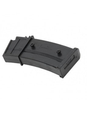 Union Fire Magazine G36 130 rds