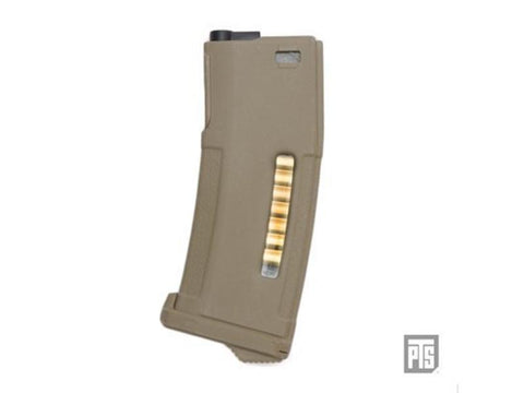 PTS EPM 150 Round Magazine Dark Earth