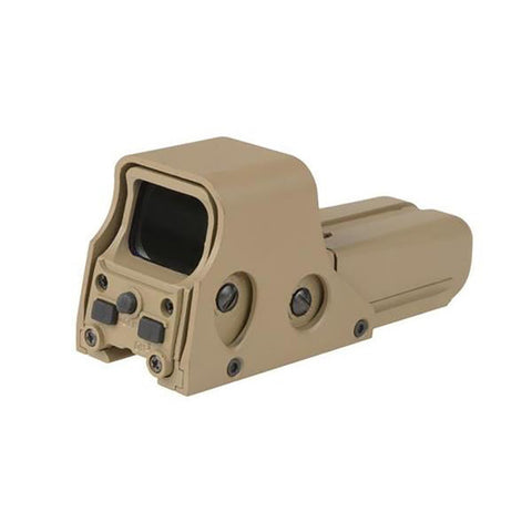 Aim-o Eotech 552 Red Dot Tan