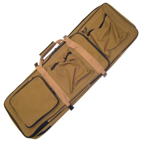 ROYAL GUN BAG 88CM TAN