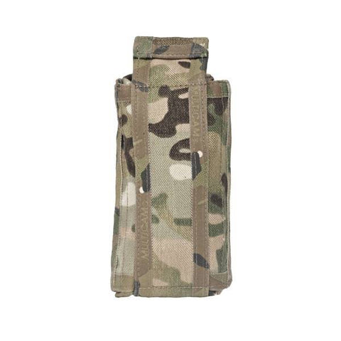 Warrior Slimline Foldable Dump MULTICAM