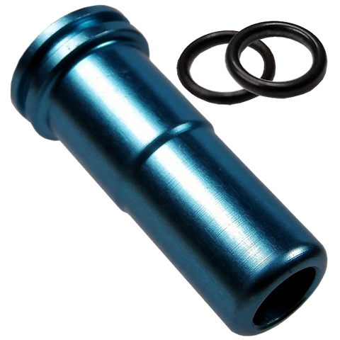 FPS Air Nozzle made of ergal with inner O-Ring for M4 / M16