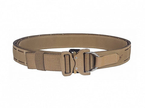 Combat Systems Modular Gunfighter Belt Coyote
