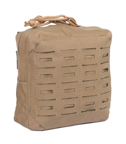 Templar's Gear Medium Molle Utility Pouch Coyote