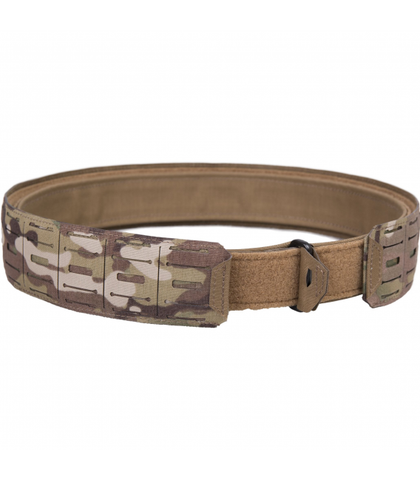 Templar's Gear PT5 Tactical Belt Multicam