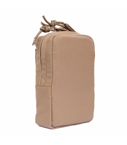 Templar's Gear Small Utility Pouch Coyote Brown