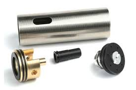 Hurricane New Bore Up Cylinder set for AK