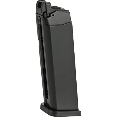 APS Magazine D-Mod XTP Co2 Black