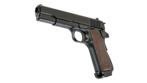 KJ works M1911A1 full metal