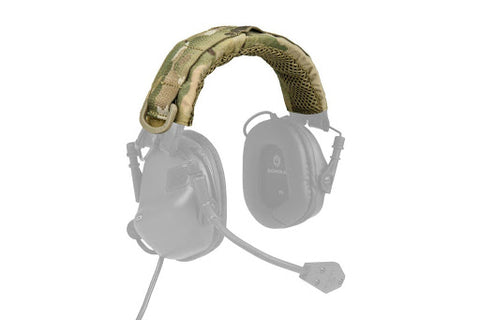 Opsmen Earmor Advanced Modular Headset Cover Multicam