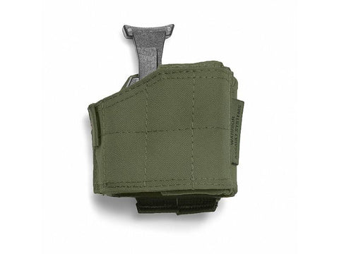 Warrior Universal Pistol Holster ( Right Handed ) OD