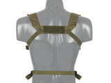 8 Fields Compact Multi-Mission Chest Rig - Olive