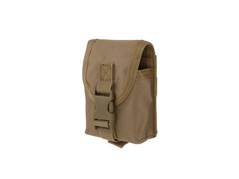 8FIELDS Frag Grenade Pouch - Coyote