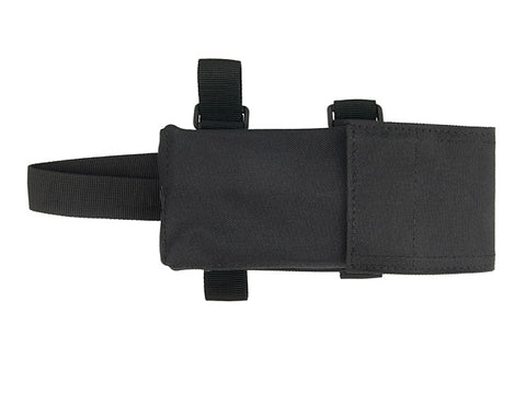 8 Fields MAGAZINE POUCH FOR M4/M15/M16 MOUNTED ON STOCK - Coyote