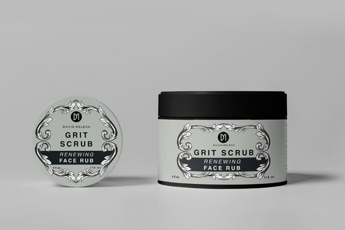Renewing Grit Scrub (4 oz.)