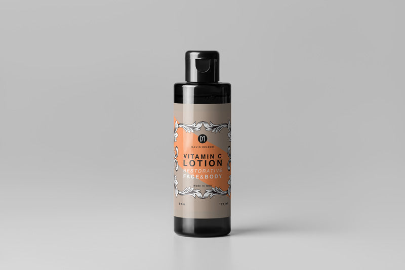 Vitamin C Restorative Lotion