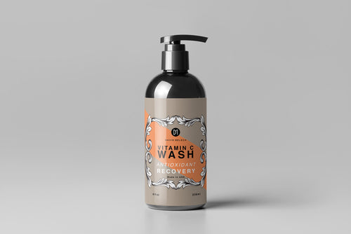 Vitamin C Antioxidant Wash