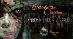 Dream Interview - Amber Michelle Russell