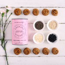 Tanker Topper Gluten Free Currant & Coconut Lactation Biscuits 252g