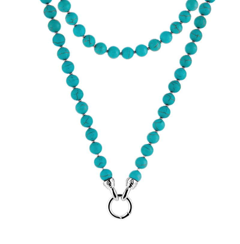 Turquoise Petite Necklace
