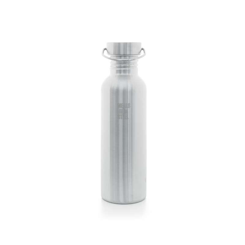 Single layer Water Bottle 750ml