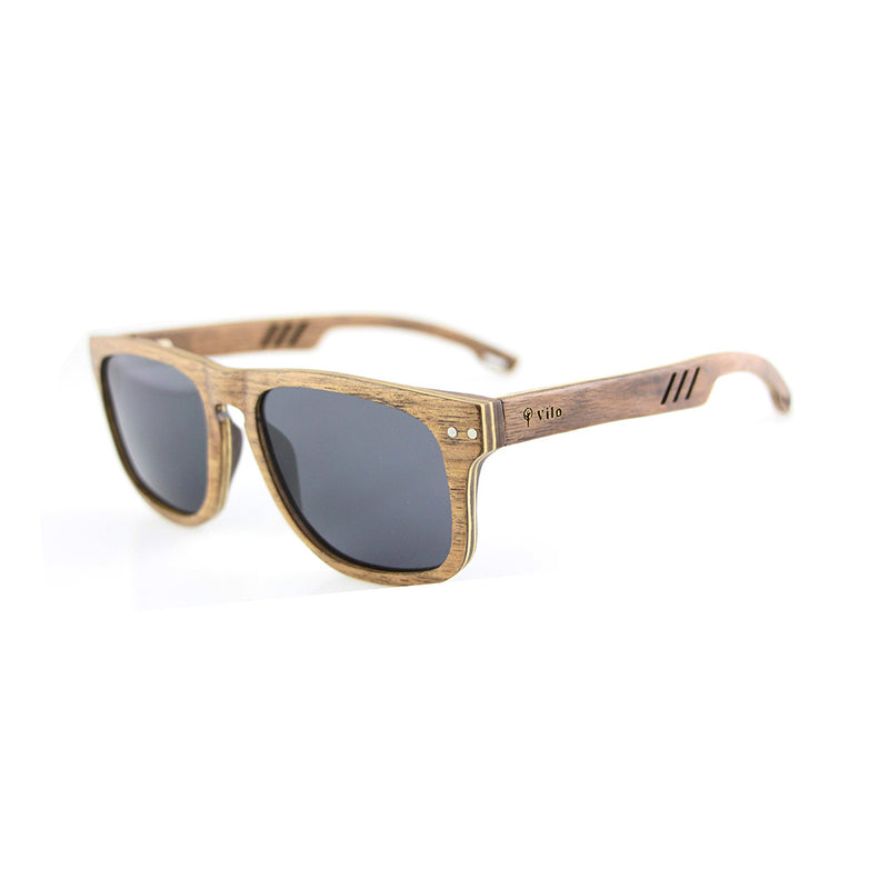 Canyon Wooden Sunglasses