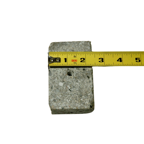 stone base for support