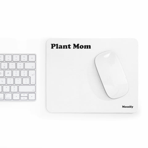 Plant Mom - Mousepad